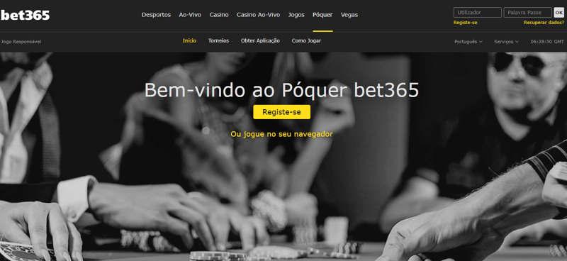bet365_pôquer