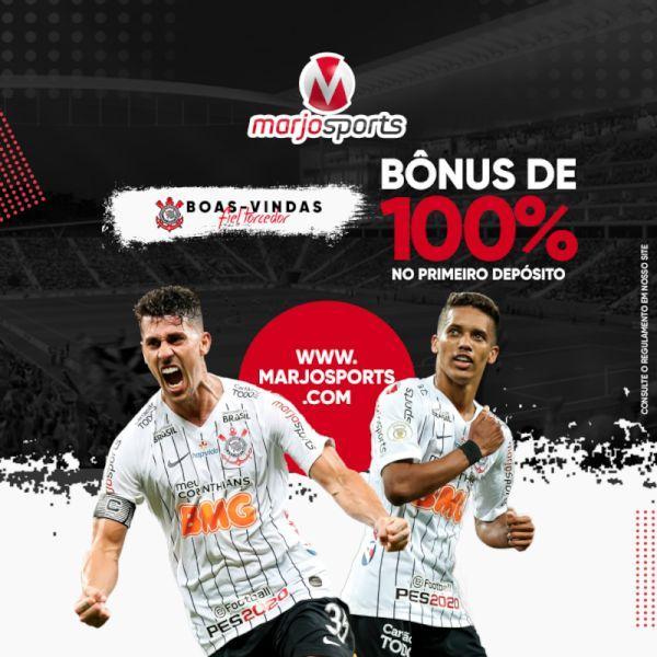 Marjosports Bonus