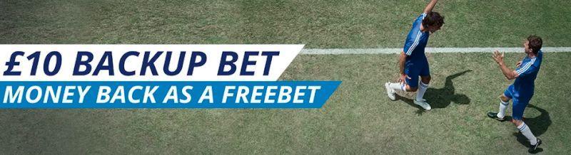 SportingBet freebet