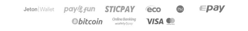 Megapari métodos de pagamento para saques e depósitos
