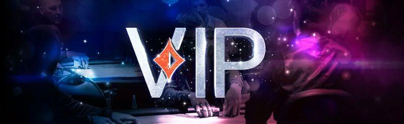 PartyPoker VIP