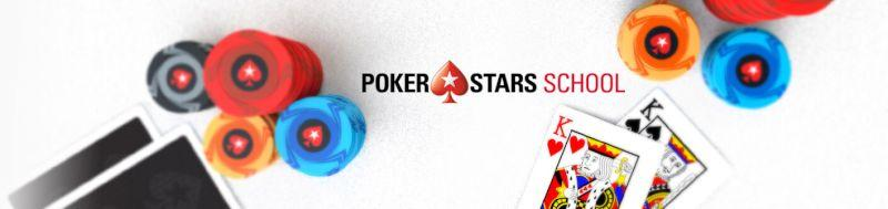 PokerStars school